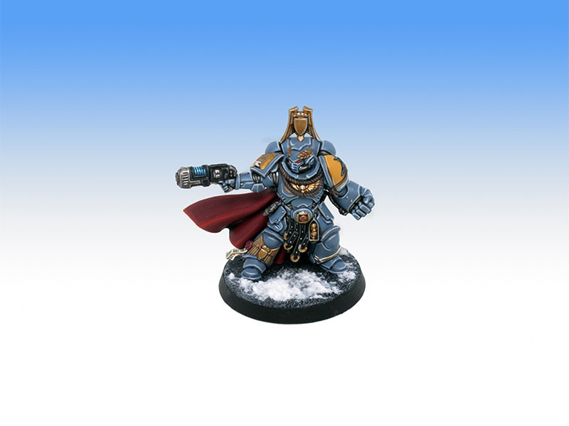 Space Wolves Force WIP Pic 2