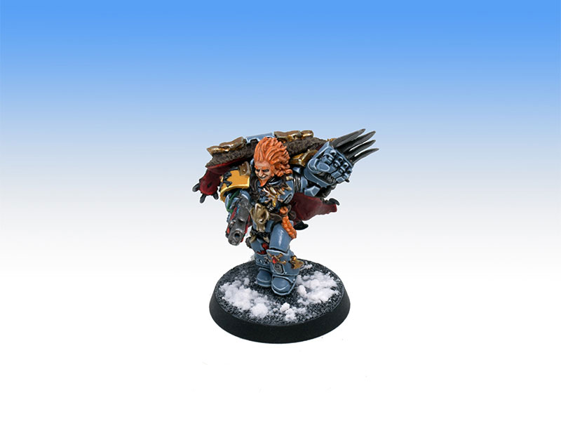 Space Wolves Force WIP Pic 3